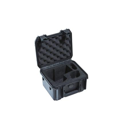 SKB 3i-0907-6SLR iSeries Waterproof DSLR Camera Case