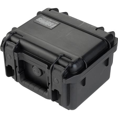 SKB 3I-0907-MC6 Waterproof Six Mic Case