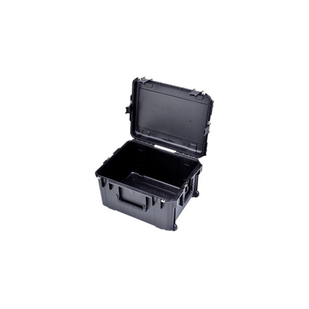SKB 3i-2217-12BE iSeries Waterproof Utility Case Empty with Wheels