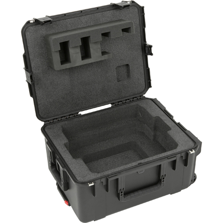 SKB 3I-221710BM1 Case for Blackmagic Design ATEM CCP - ATEM 1 M/E Advanced or DaVinci Mini Panel