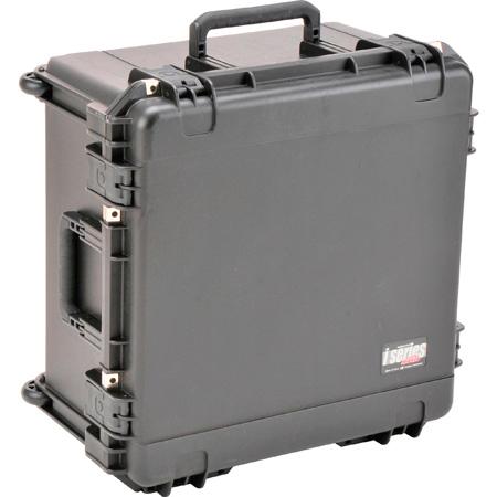 SKB 3I-2222-12BE Mil-Std Waterproof Case 12