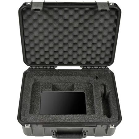 SKB 3i1813-7-TMIX iSeries Mixer Case for TouchMix-8/-16