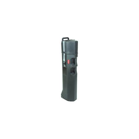 SKB 1SKB-R4209W Roto-molded Camera/Video Tripod Case (42in x 9.5in) w/Wheels
