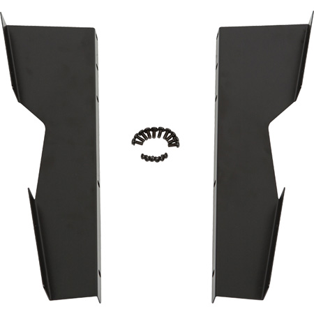 SKB 1SKB-RE-SQ5 Rack Ears for Allen & Heath SQ5 Mixer for R100 and Gig Rigs