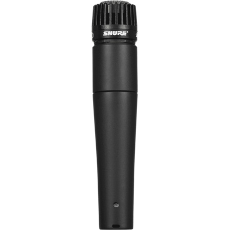 Shure SM57 Dynamic Microphone without Cable