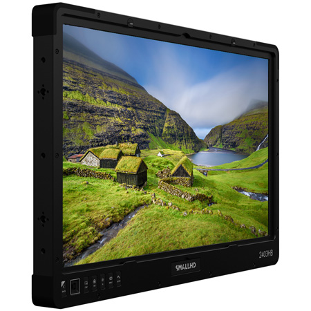 SmallHD MON-2403-HIGHBRIGHT 24 Inch High Bright Production Monitor