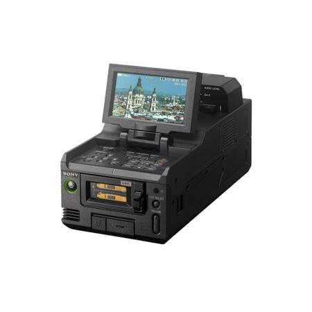 Sony PMWRX50 Portable XAVC HD SXS Memory Recorder/Player
