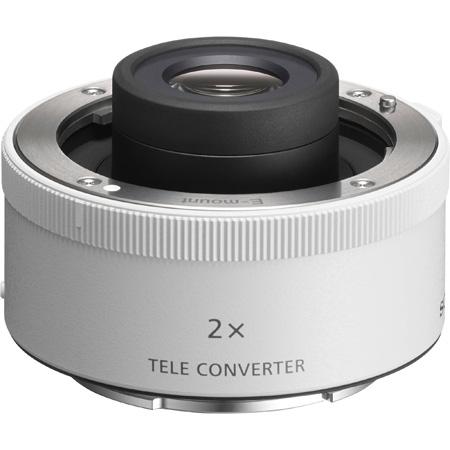 Sony SEL20TC FE 2.0x Teleconverter for Sony FE 70-200mm f/2.8 GM (G Master) Camera Lens