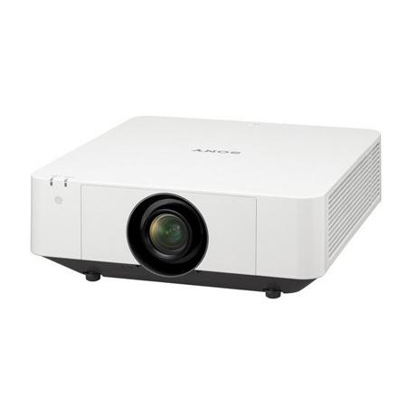 Sony VPLFH60/W 5000 Lumen WUXGA Data Projector - White