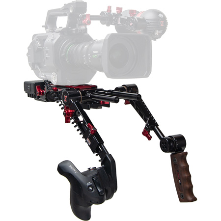 Sony Z-S7R2-PDG FS7 II Recoil with Dual Trigger Grips