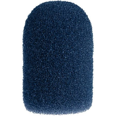 WindTech 1400 Series Model 1414 Navy Windscreen for Aviation/Military and Aerobic type Microphones