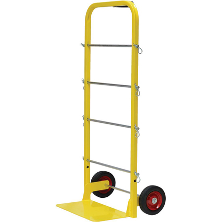 SpoolMaster SMP-HTC Hand Truck Caddy