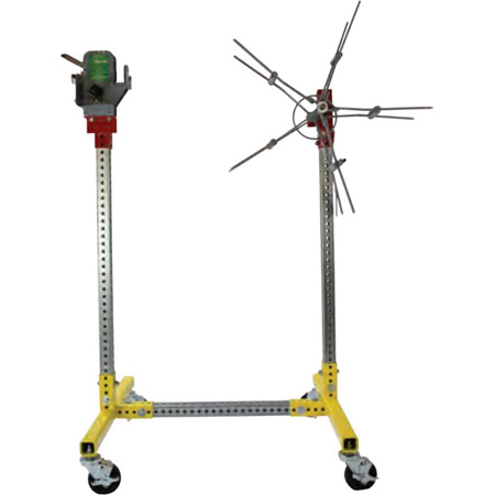 SpoolMaster SMP-WMC-12 Cable/ Wire Measuring & 12 Inch Coiling System