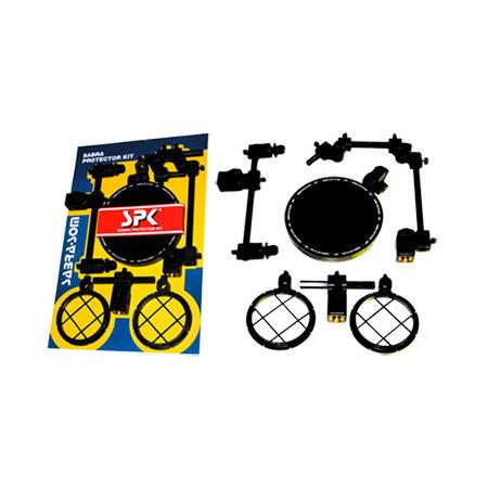 Sabra-Som SPF Pop Filter SSM1 & ST2 Kit