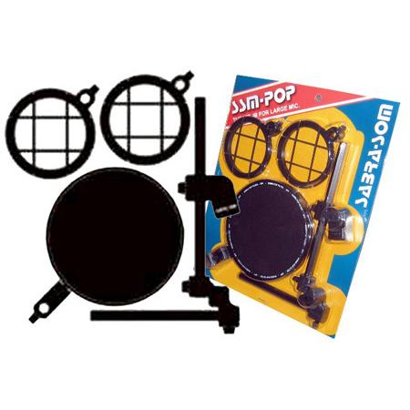 Sabra-Som SSM-POP Pop Filter with SSM1 Mini Kit