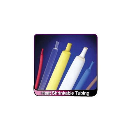Heat Shrink Tubing Kit 1/4in thru 3/4in