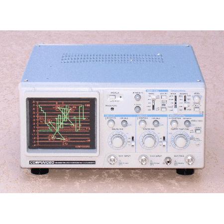 Compuvideo Digital/Analog Waveform Monitor