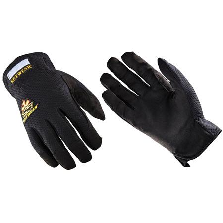 Setwear SW-05-008 EZ-Fit Original Fingered Gloves - Small
