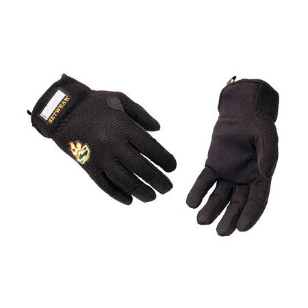 Setwear SW-05-010 EZ-Fit Original Fingered Gloves - Large