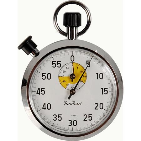 Hanhart Swiss Precision Watch