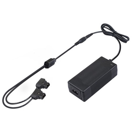 SWIT PC-U130B2 Portable Dual D-tap Head Fast Battery Charger