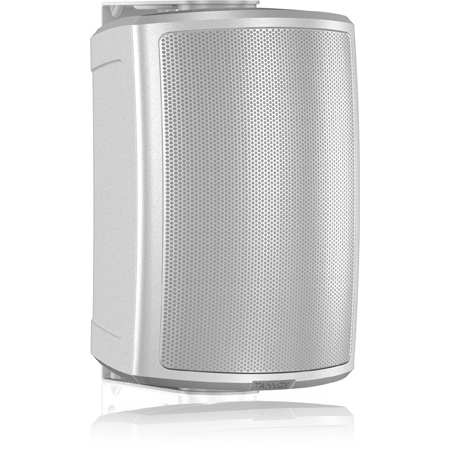 Tannoy AMS 5DC Surface Mount Loudspeaker - White - Pair