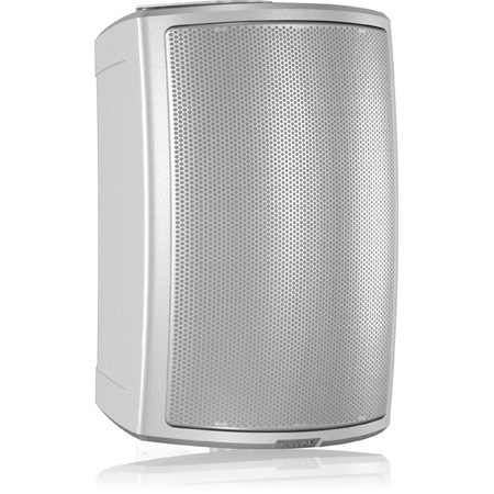 Tannoy AMS 6ICT Surface Mount Loudspeaker - White - Pair