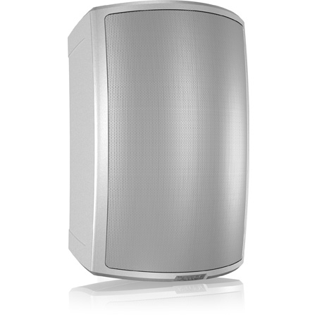 Tannoy AMS 8DC Surface Mount Loudspeaker - White - Pair