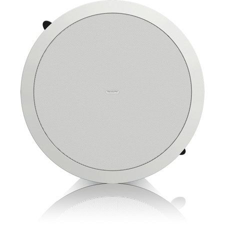 Tannoy CMS 603ICT BM 6 In Full Range Ceiling Loudspeaker with ICT Driver - Installation Applications (Blind Mount) Each