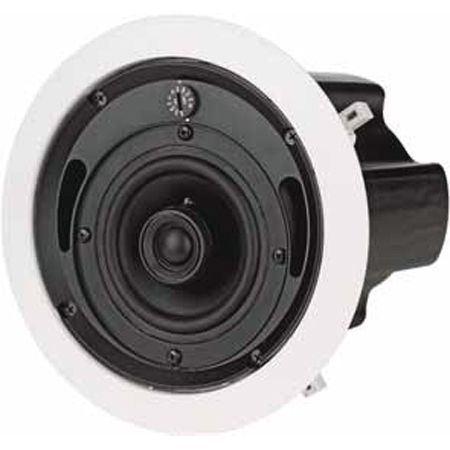 Tannoy CVS4 Coaxial Ceiling Speaker - Pair