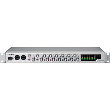 Tascam SERIES 8p Dyna - 8-Channel MIC Preamplifier w/Comp