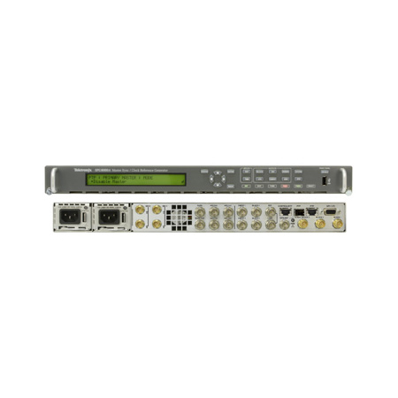 Tektronix SPG8000A Master Sync / Master Clock Reference Generator