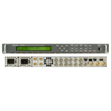 Tektronix SPG8000ABG Add Two Analog Black Burst/Tri-Level Sync Outputs & Two Analog Black Burst/Composite Analog Test