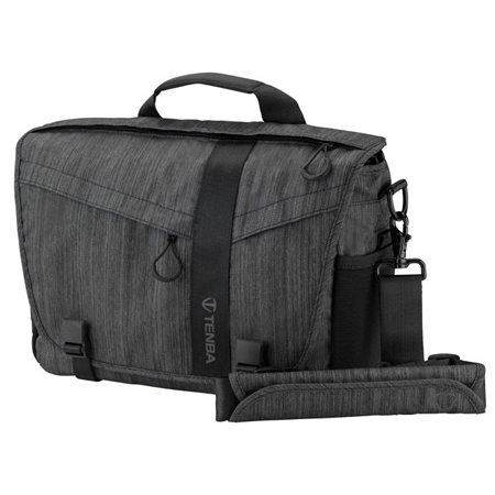 Tenba 638-371 Messenger DNA 11 Camera Shoulder Bag in Graphite