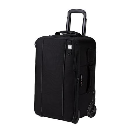 Tenba 638-714 Roadie Roller 24 Camera Case - Black