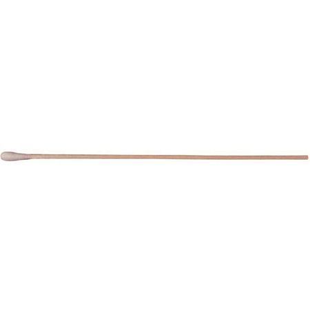 Techspray 2301-1000 Single-Tip Cotton Stick 1000 Pack