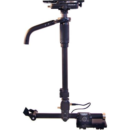 Steadicam A-NNABNN Aero Camera Stabilizer Sled with Anton Bauer Mount - No Monitor