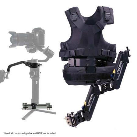 Steadicam SDMS-A15VK A15 and Aero Vest