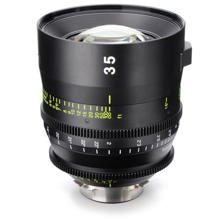 Tokina KPC-3001MFT Cinema Vista 35mm T1.5 Prime Camera Lens - MFT Mount Focus Scale in Feet