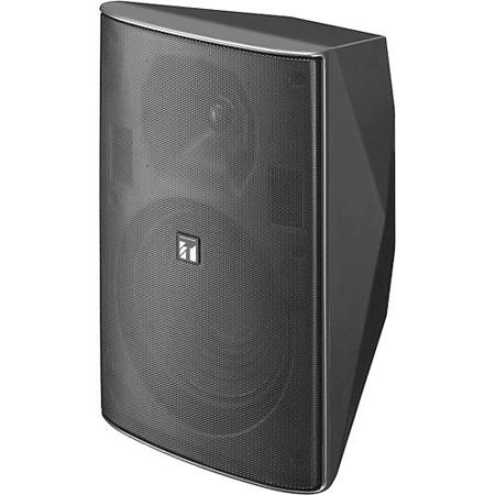 TOA F-2000BT Indoor 70.7V 60-Watt 2-Way Speaker - Black
