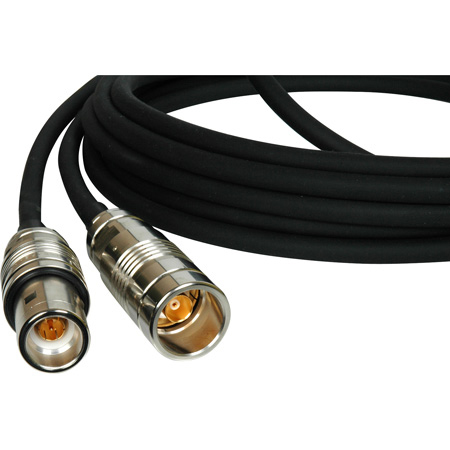 Laird TRI-1856A-500 Belden 1856A RG59/U Triax Male to Female Cable - 500 Foot