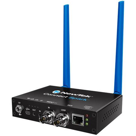 Newtek NCS-S Connect Spark SDI to NDI Converter