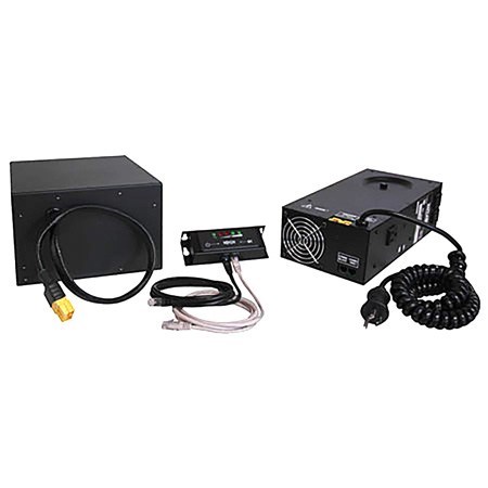 Tripp Lite HCRK-54 Medical Mobile Cart Power Kit 54A 300W 3 Outlet UL 60601-1