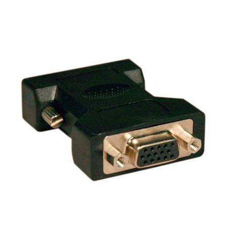 Tripp Lite P120-000 DVI Adapter - DVI Analog Plug to HD15F