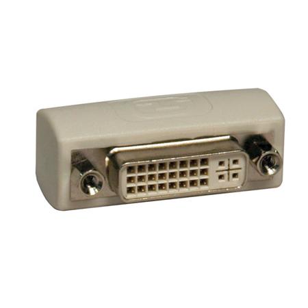 Tripp Lite P162-000 DVI Coupler Gender Changer (F/F)