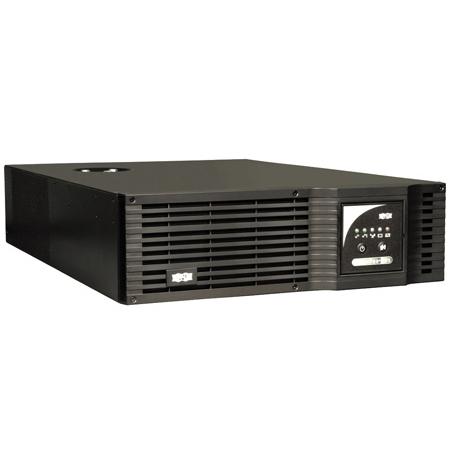 Tripp Lite SMART5000TEL3U 5000VA 3750W UPS Smart Rackmount AVR 208V 5kVA USB DB9 3URM