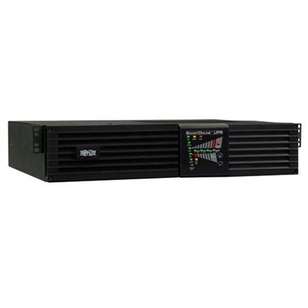 Tripp Lite SU3000RTXL2U 3000VA 2500W UPS Smart Online Rackmount 120V USB DB9 2URM