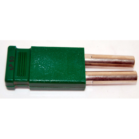 Trompeter LP-50 Looping Plug - 50 Ohm