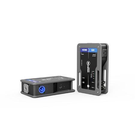 Theatrixx XVV-HDMI2SDI xVision HDMI to SDI Video Converter