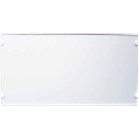 TV Logic OPT-AF-055A External Protection Screen for VFM-055A Viewfinder Monitor (Clear Acrylic)